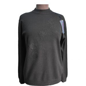 7dc458a5b3ce Μπλούζες Μάλλινες